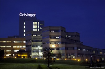 Geisinger Health Plan Case Study