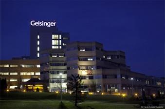 Geisinger Health Plan Case Study