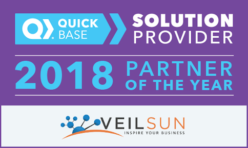 2018 Quick Base Partner of the Year