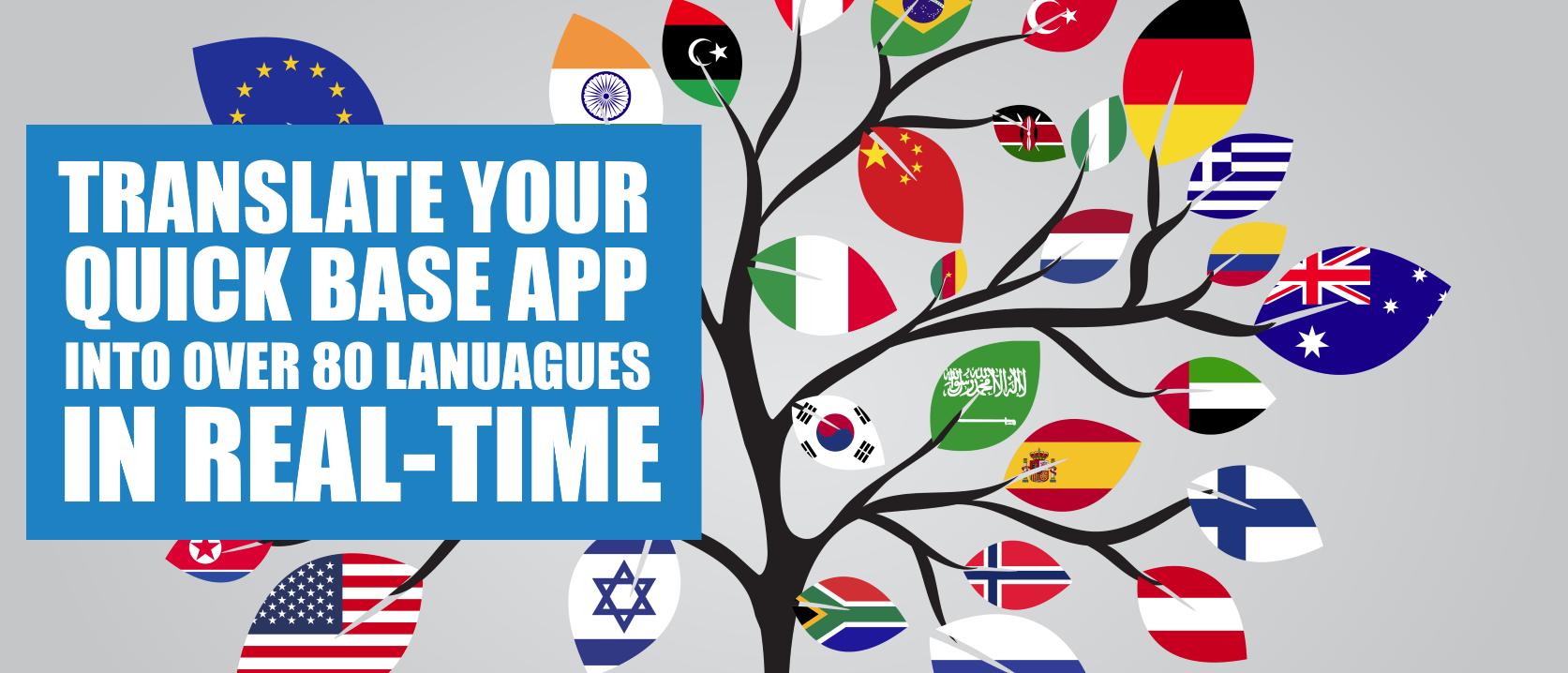 80+ Languages